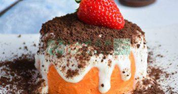 酸奶红薯泥图片