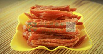 红薯干图片