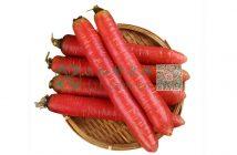 水果胡萝卜图片