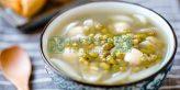 绿豆汤图片