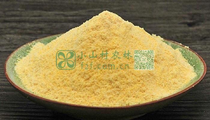 玉米粉图片