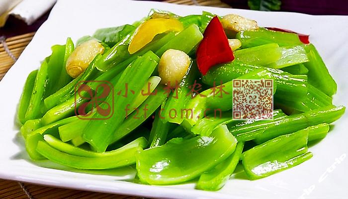 芥菜的食用禁忌图片