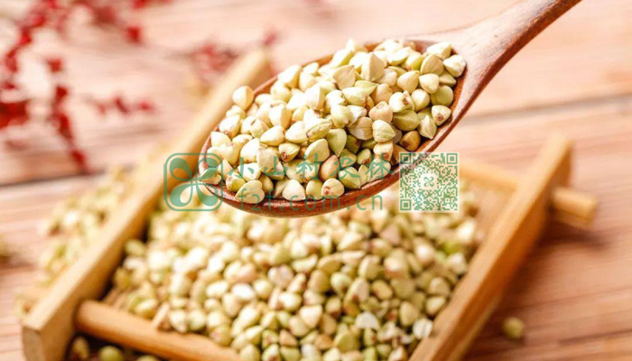荞麦的功效图片